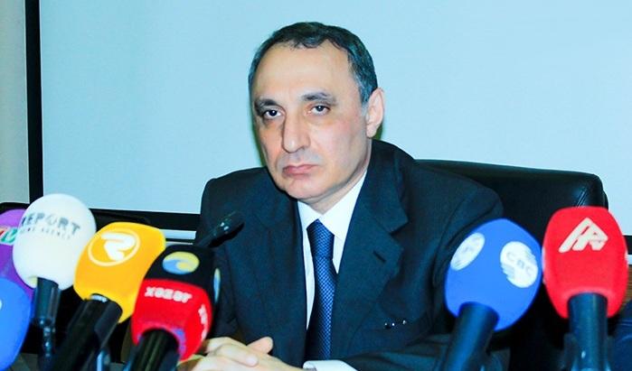 La estadística de la corrupción en 2016 en Azerbaiyán