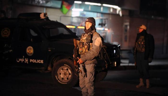 Asesinados cinco diplomáticos de Emiratos en un atentado en Kandahar
