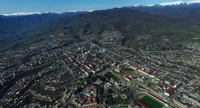 """""""Armenia ocupa territorios de Azerbaiyán"""""""