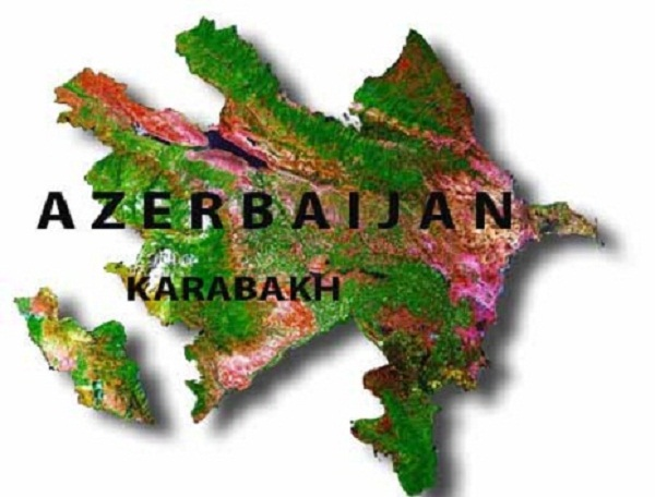 We back peaceful solution to Karabakh conflict within Azerbaijan