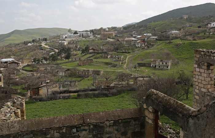 Armenia 96 times breaks ceasefire with Azerbaijan in 24 hours