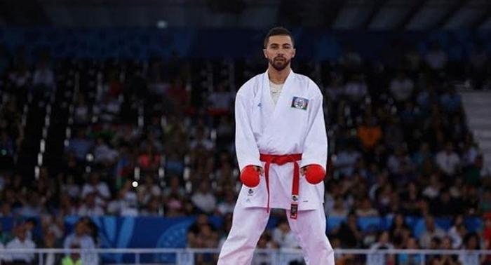 Azerbaijani karate fighter wins German Premier League