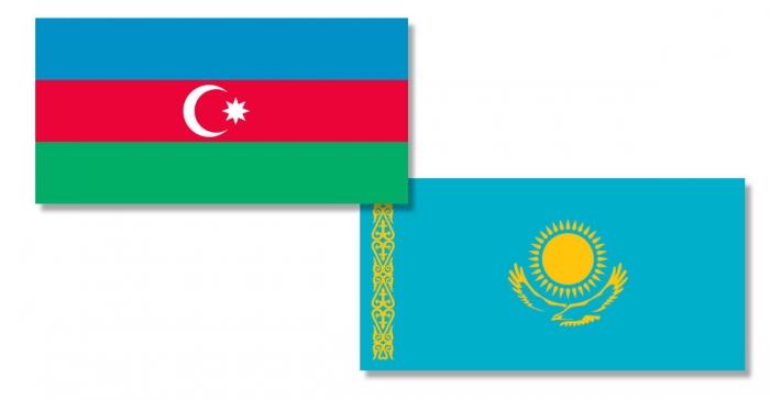 Kazakh-Azerbaijani trade turnover grows