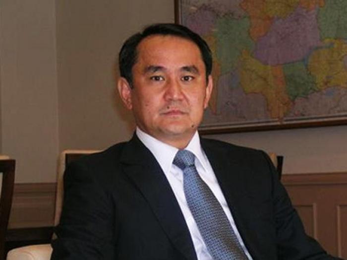 Kazakhstan's deputy FM to visit Baku