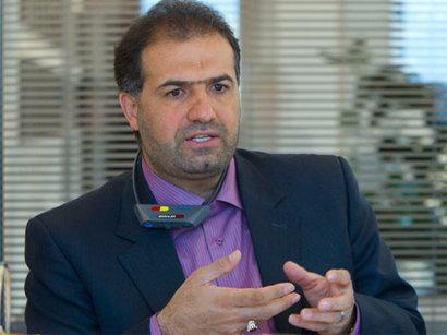 MP: Iran ready to mediate in Karabakh dispute