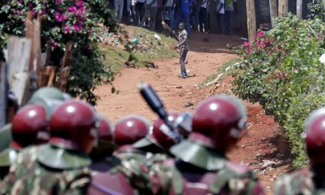 Amid rising ethnic tensions, Kenyans fear poll could trigger fresh violence