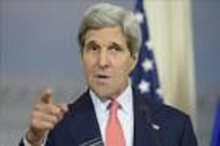 Kerry dice que no permitirán la continuación de ataques de Asad contra Alepo
