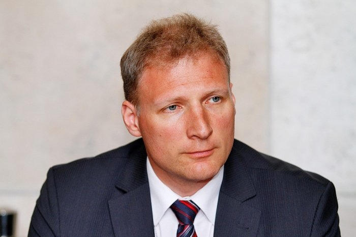 Conclusion of new agreement with Azerbaijan remains among top priorities for EU -Jankauskas