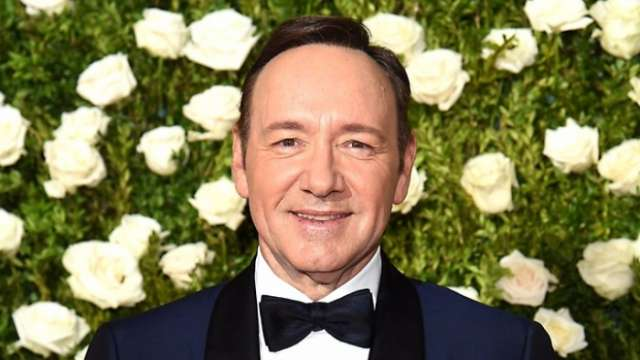 Kevin Spacey: Completed film to be reshot without accused actor