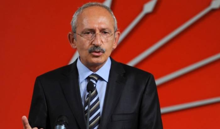 Kılıçdaroğlu verliert gegen Erdoğan