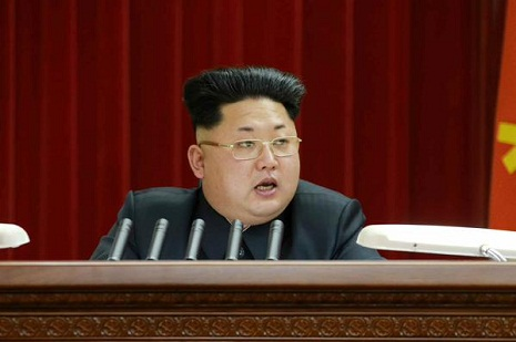 Kim Jong Un is suddenly talking about peace - OPINION