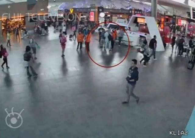 Camera shows Vietnamese suspect's 'aggressive' attack on Kim Jong Nam: police