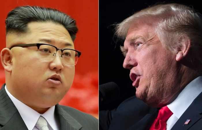 Trump asevera que Corea del Norte empieza a respetar a EEUU