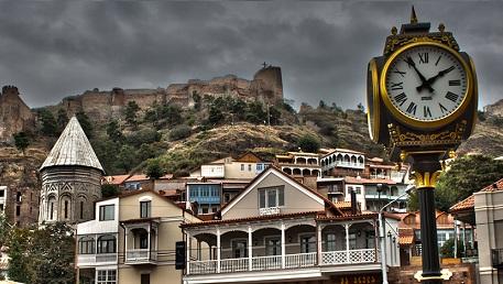 Gürcüstanda Azərbaycan kino günləri