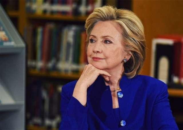 """""""هذا ما حصل"""": هيلاري كلينتون تنشر كتاب """"تصفية الحسابات"""""""