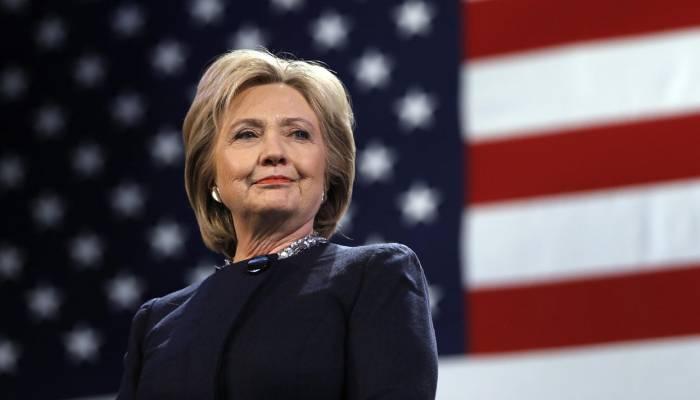 Klinton siyasətə qayıdır - Yeni təşkilat yaratdı - (VİDEO)