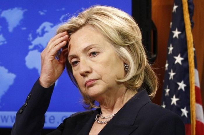 Klinton barəsində istintaq bərpa olundu