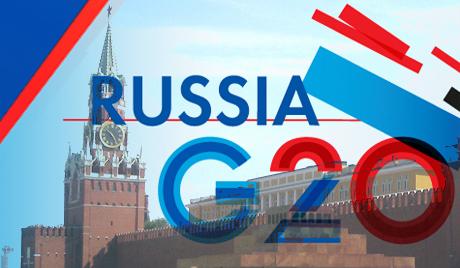 G20 sammiti başladı