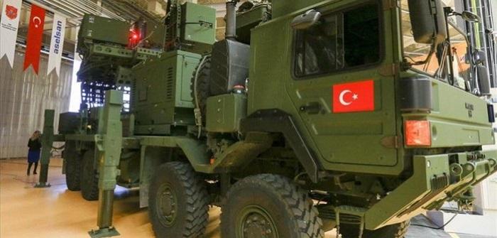 KORAL: Ein neues, hochmodernes Radar-gestütztes Störsystem aus der Türkei