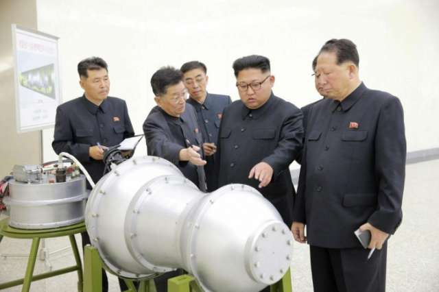 Threat of nuclear catastrophe 'at highest level since Cold War'