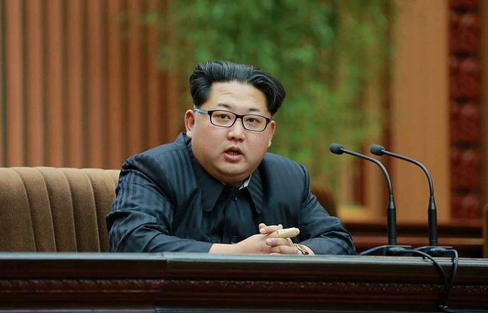 Kim Çen In Cənubi Koreya prezidentini ölkəsinə dəvət edib