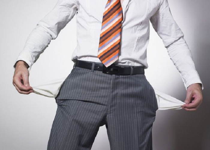 Kredit borcunuz var və siz ödəmirsiniz?