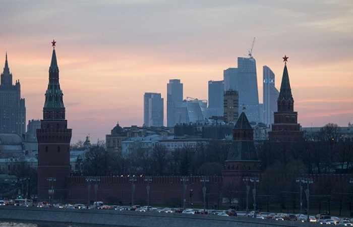 """Kremlin  : """"Rusia está preocupada por una nueva carrera armamentista, pero no va a involucrarse en ella"""""""
