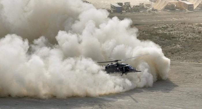 EEUU confirma la muerte de 33 civiles en el ataque de noviembre pasado en Kunduz