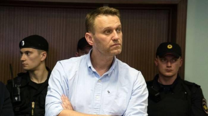 Le Conseil de l'Europe appelle Moscou à revenir sur l'inéligibilité de Navalny