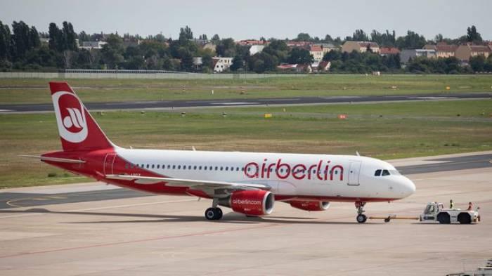 """Air Berlin annule de nouveaux vols à cause de ses pilotes """"malades"""""""