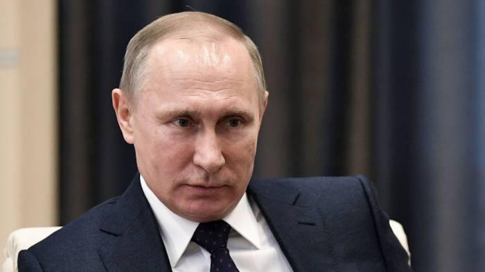 Putindən gözlənilməz səfər - Rusiya qoşunları Suriyadan çıxarılır