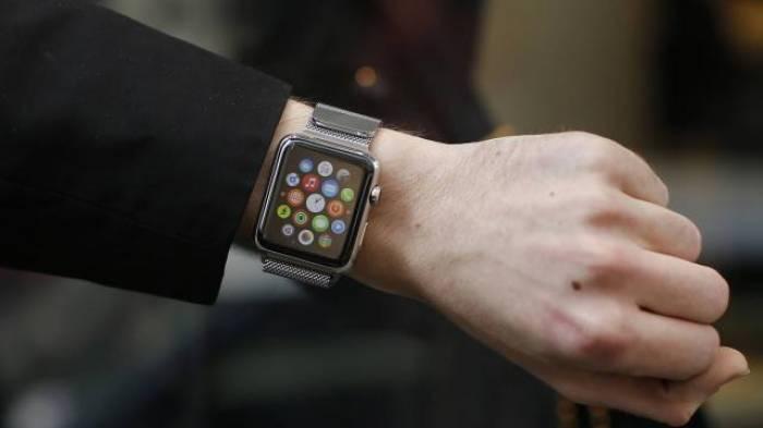 La future version de l'Apple Watch devrait pouvoir fonctionner sans Iphone