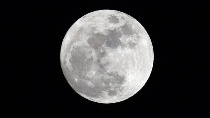 Jupiter, Saturne et la Lune alignés ce week-end en un spectacle rare