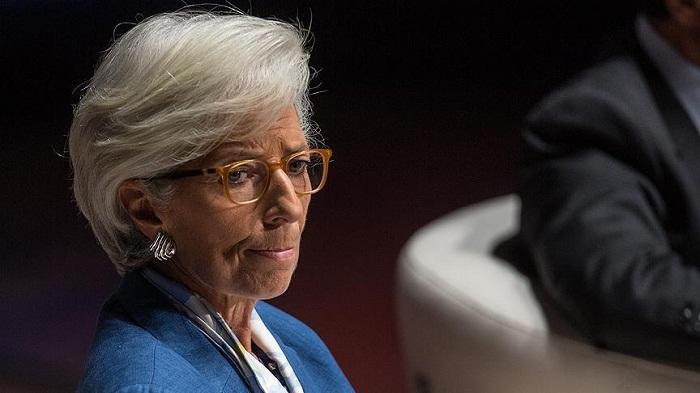 Christine Lagarde nommée officiellement à la tête de la BCE