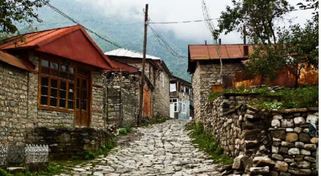 Euronews presents report about ancient Azerbaijani city of Lahij - VIDEO