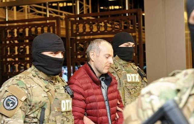 Lapshin will most likely be sent to Israel tomorrow – lawyer