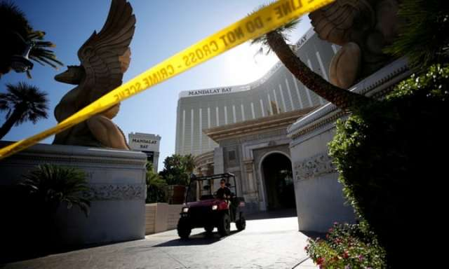 Las Vegas gunman rented rooms near other music festivals prior to attack