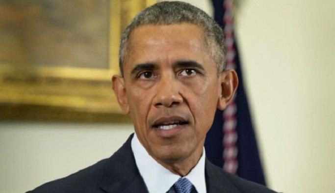 La vidéo de Barack Obama sur Facebook