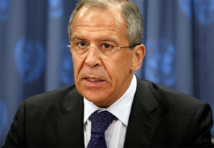 We need to make active efforts towards the settlement of Nagorno-Karabakh conflict - Lavrov