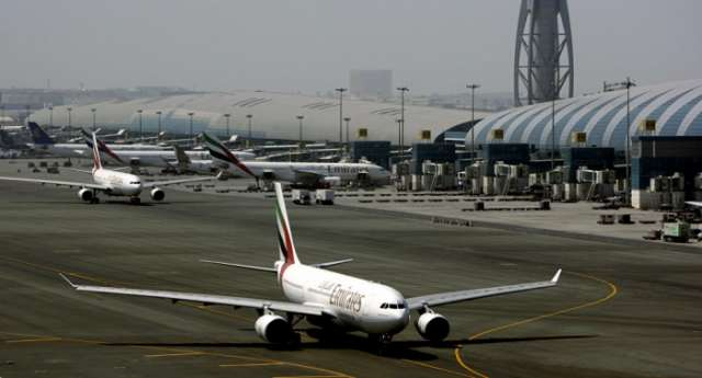 Lebanese intelligence foils bomb plot on Australia-UAE flight