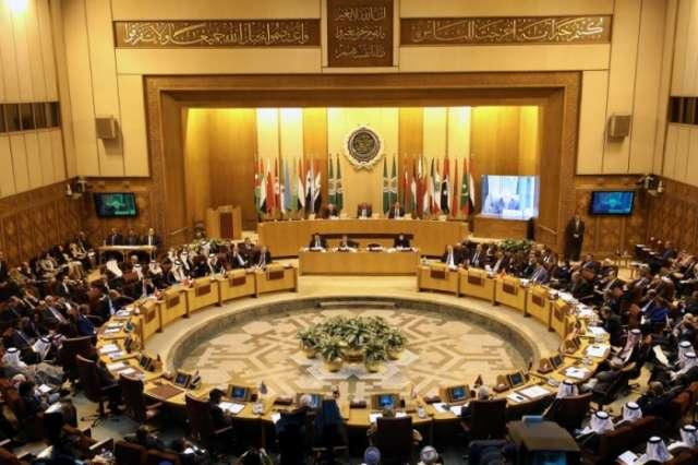 Arabs should consider economic sanctions on U.S. over Jerusalem: Lebanon