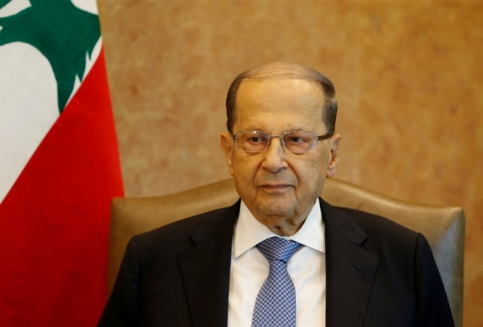 Lebanon president calls on Riyadh to clarify reasons stopping Hariri return