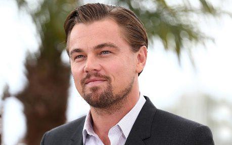 DiKaprio Dünya Çempionatında