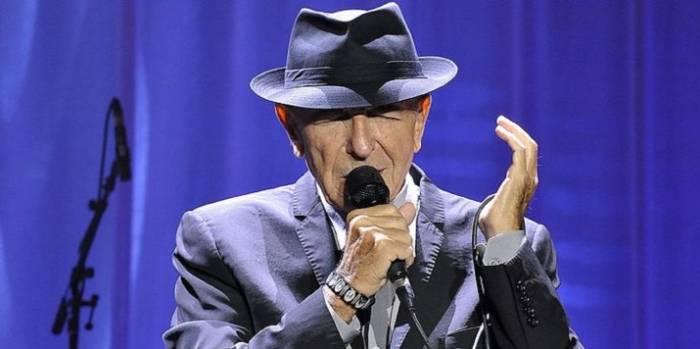 Elvis Costello, Feist ou Sting: hommage à Leonard Cohen