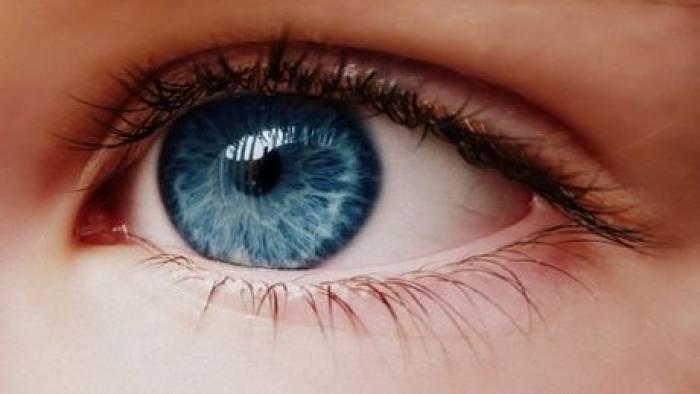D'où vient la couleur des yeux ?
