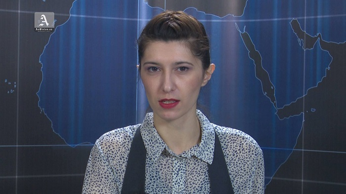 AzVision News: İngiliscə günün əsas xəbərləri (18 yanvar) - VİDEO