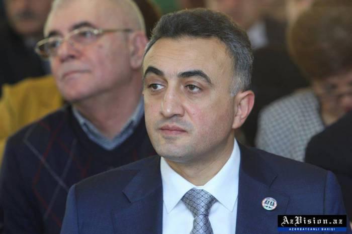 Vəkillər Kollegiyasının yeni sədri planlarını açıqladı