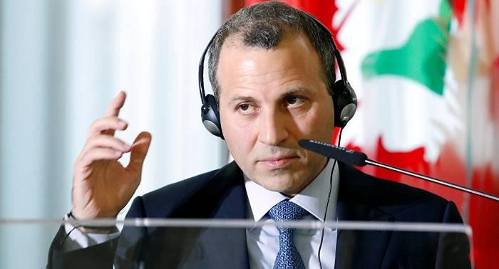 Exteriores del Líbano denuncia una campaña de intimidación contra su país