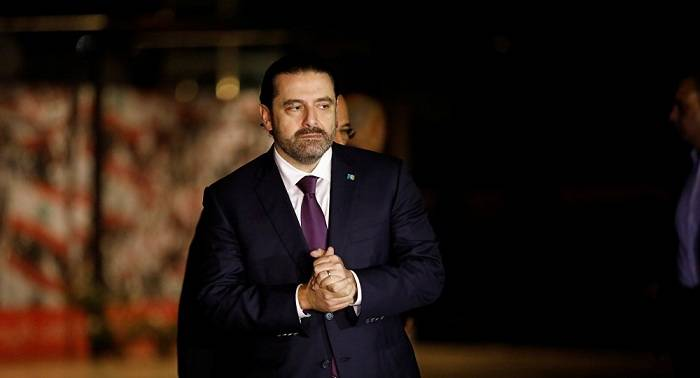 El primer ministro libanés da marcha atrás y asegura que no dimite
