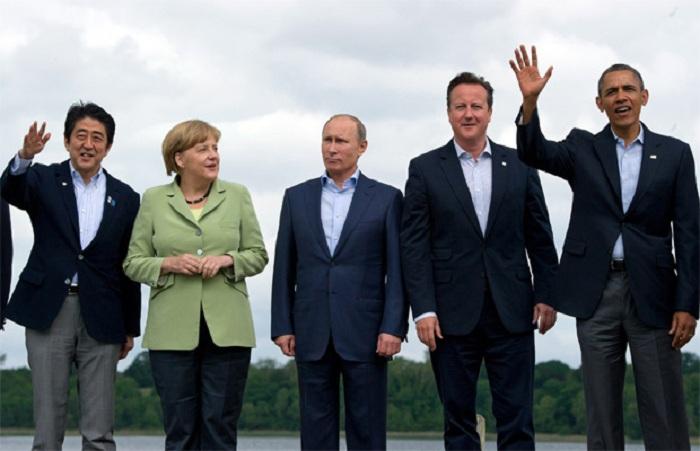 Dünya liderləri nə qədər maaş alır? - SİYAHI